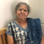 Jyoti Amdekar
